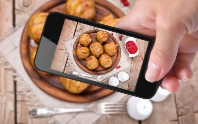 5 Crazy Instagram Food Trends – Ain't Nobody Got Time For