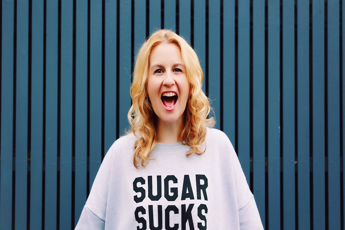 I Quit Sugar, Should You Quit Sugar Too?