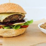 Aussie Burgers - You Totally Got This - Quick & Easy Recipe