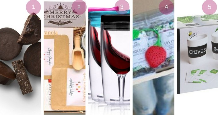 Best Christmas Gifts Under $20