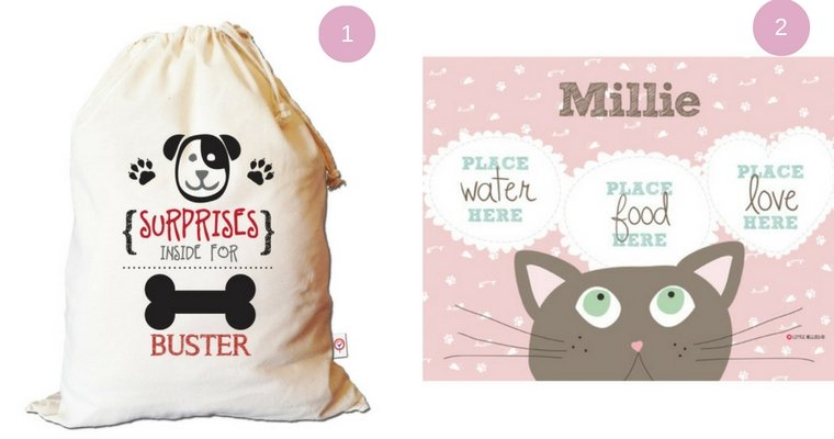 Best Pet Christmas Gifts