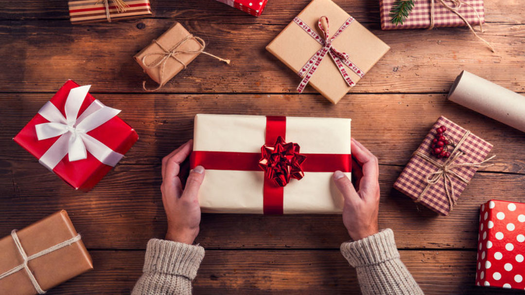 The Best Christmas Gift Ideas Ever – Your Christmas Shopping Sorted