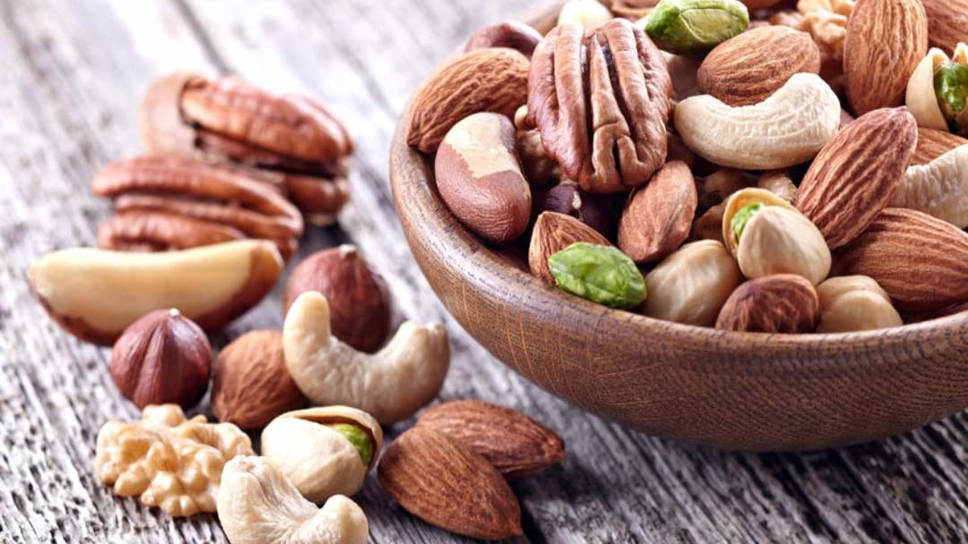 Are Nuts Good For You? Everything You Need to Know