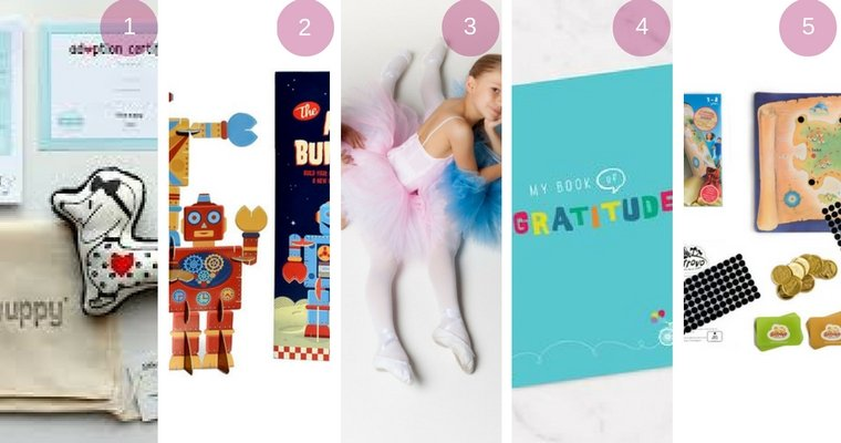 The best Christmas Gift ideas for Kids