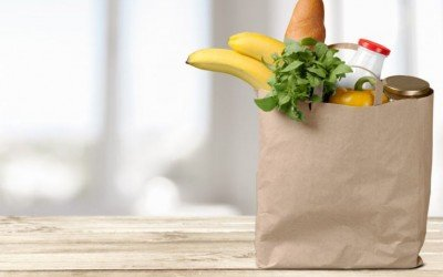6 Totally Awesome Tips for Getting Your Grocery Shopping Done Fast