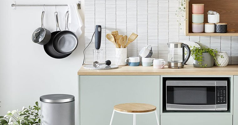 5 Kmart Kitchen Gadgets You Need Now And Get Them All For