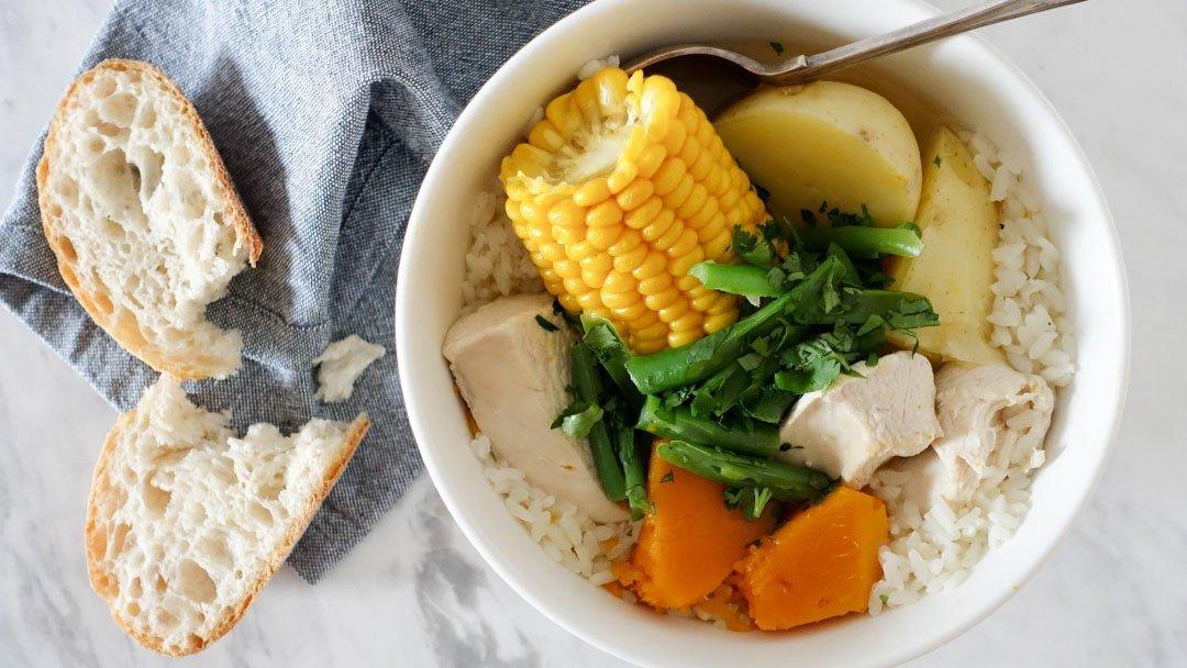 Easy Cazuela Recipe – The Ultimate Comfort Food in 30 Minutes
