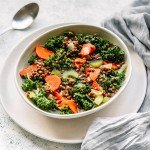 Quick Lentil Soup Recipe - You Totally Got This - Quick & Easy Dinner Recipes