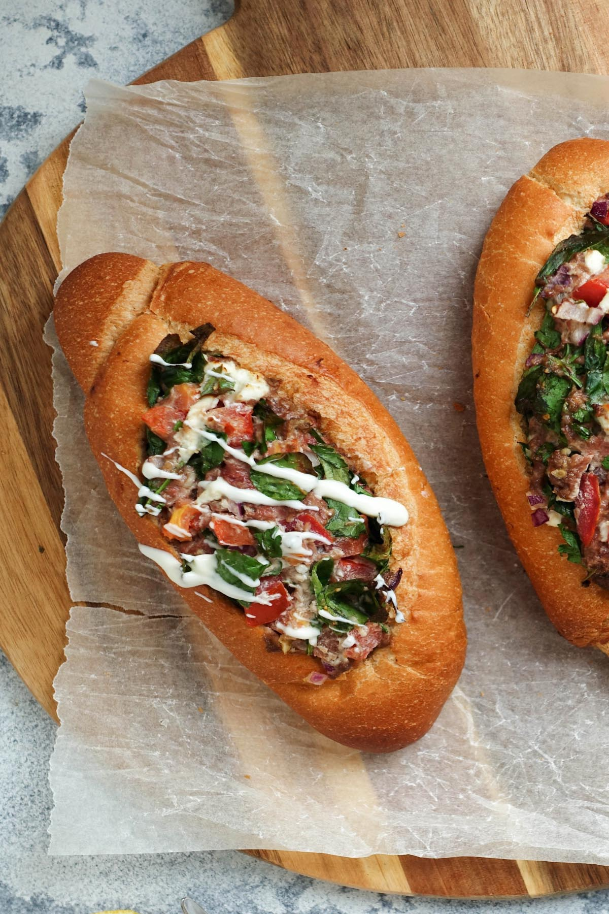 Easy Lamb Pide Recipe - You Totally Got This - Quick & Easy Recipe