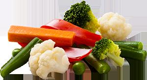 Mixed Frozen Vegetables - Birds Eye
