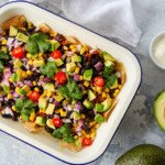 Amazingly Healthy Nachos with the Lot - You Totally Got This - Quick & Easy Recipe
