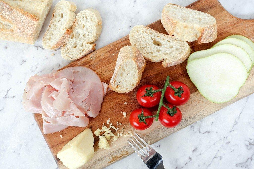 Breakfast Antipasto Recipe