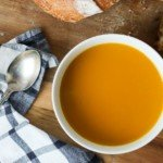 Easy Pumpkin Soup Recipe - You Totally Got This - Quick and Easy Recipe