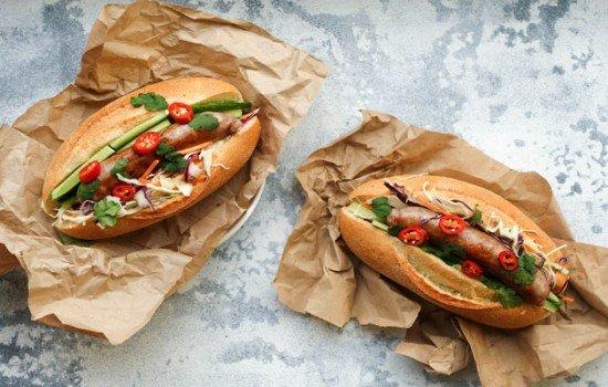 Cheats Pork Banh Mi Recipe – Easy + Delicious!