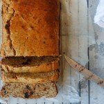 Chocolate Banana Bread Recipe - You Totally Got This - Sugar Free Dessert Recipes