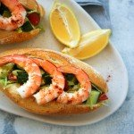 Prawn Cocktail Dinner Roll - You Totally Got This - Quick & Easy Recipes