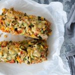 Healthy Tuna Melt - You Totally Got This - Quick & Easy Dinner Recipes