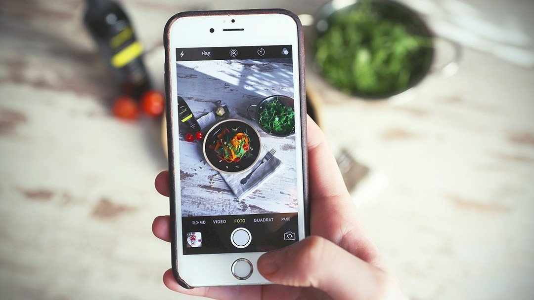 5 Healthy Food Instagram Accounts to Follow (That Aren't the Big Guys!)
