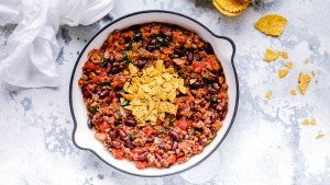 Quick & Easy Chilli Recipe - You Totally Got This - Quick & Easy Dinner Recipes