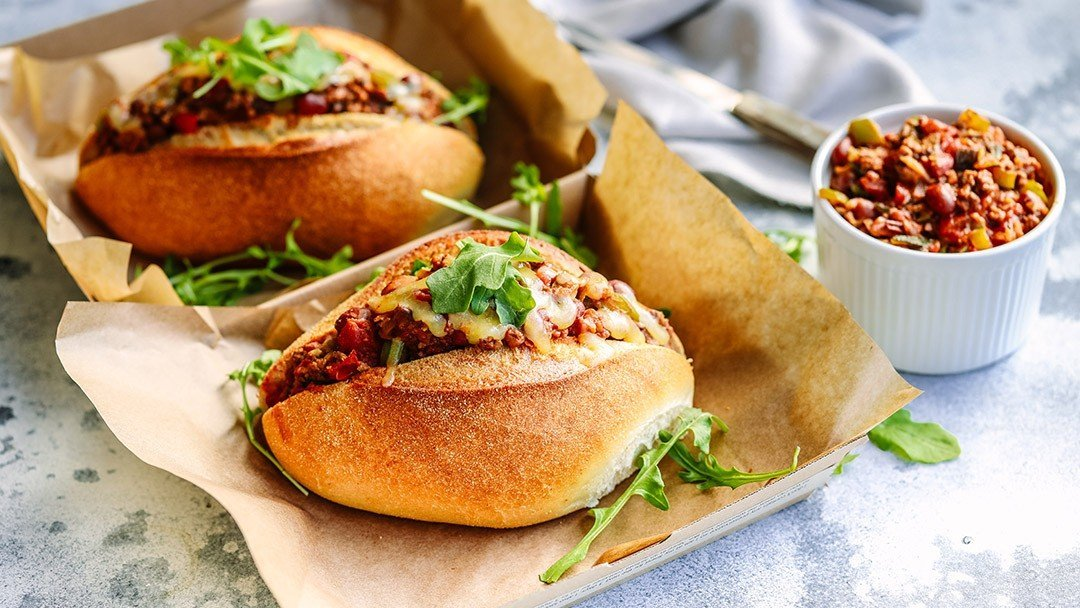 Healthy Sloppy Joes – 30 Minute Dinner Recipe