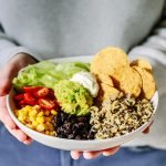 Mexican Rice Bowls 10 Minute Dinner Recipe